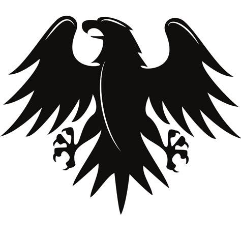fileblack eagle vector imagesvg wikimedia commons