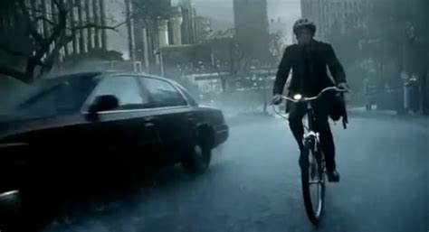 New Audi Commercial Thinks Your Way Of Riding Green Sucks
