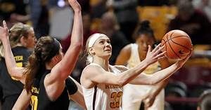 Minnesota Women's Basketball: NCAA Tournament Bracketology ...