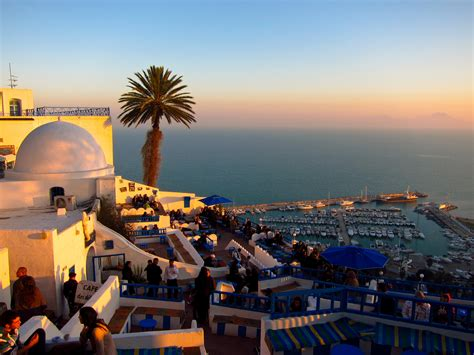 Experience in Tunis, Tunisia by Emna | Erasmus experience ...