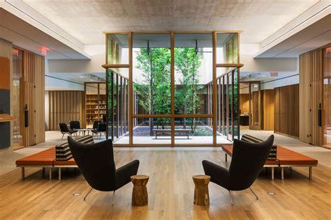 The Barnes Foundation By Tod Williams Billie Tsien