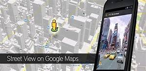 Google Street View Map : android is getting its own google map 39 s street view app ~ Medecine-chirurgie-esthetiques.com Avis de Voitures