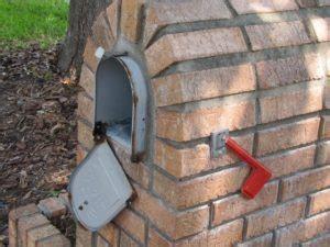 birmingham handyman brick mailbox door repair birmingham al