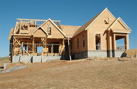 construire sa maison 224 ossature bois les 10 233