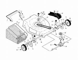 Pictures For Craftsman Lt1000 Parts Diagram