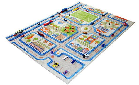 Cool Kids Play Rugs From Danish By Design