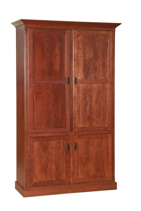 wood bookcase with doors amish bookcase with doors choose shaker mission or