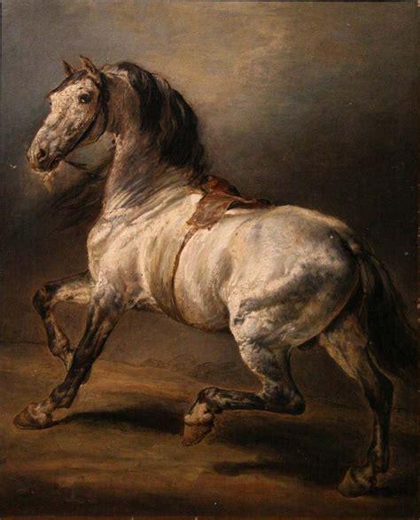 jean louis gericault i cavalli di gericault mcarte