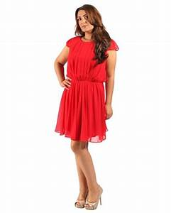 5 robes chics et grande taille pour le reveillon le mag With robe rouge grande taille
