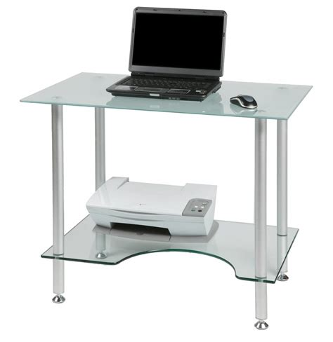 small glass top computer desk fabulous computer desk for laptop with furniture black