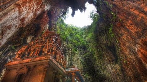 nature, Landscape, Architecture, Trees, Rock, Malaysia ...