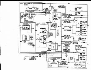 2008 Polaris 500 Wiring Diagram