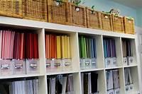 craft room organization ideas Craft Room Organization and Storage Ideas - The Idea Room