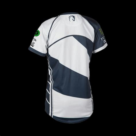 Kaos Baju Dota 3 jual jersey team liquid 2017 baju kaos gaming dota 2 dota2