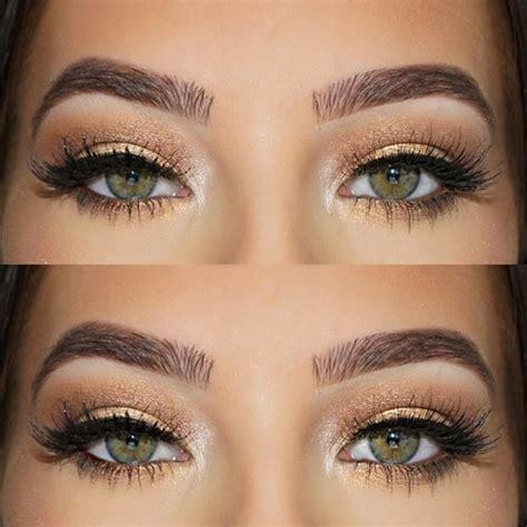 Comment maquiller des yeux noisette 14 étapes
