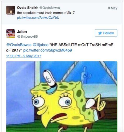 Spongebob Memes Tumblr - spongebob meme on tumblr
