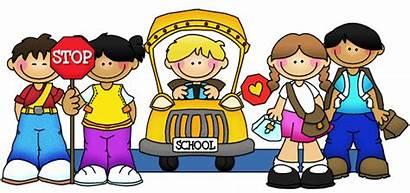 Kindergarten Clip Elementary Clipart Grade Students Welcome