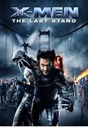 Men  The Last Stand   ...X Men 3 Movie Poster