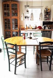 Küchentisch Und Stühle Günstig : die k che selbst gestalten so wird 39 s g nstig individuell ~ Bigdaddyawards.com Haus und Dekorationen