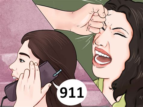 How to Press Assault Charges: 12 Steps (with Pictures ...