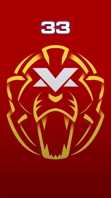 Logo van de beste coureur! Max Verstappen Lion Logo | Achtergronden, Raceauto ...