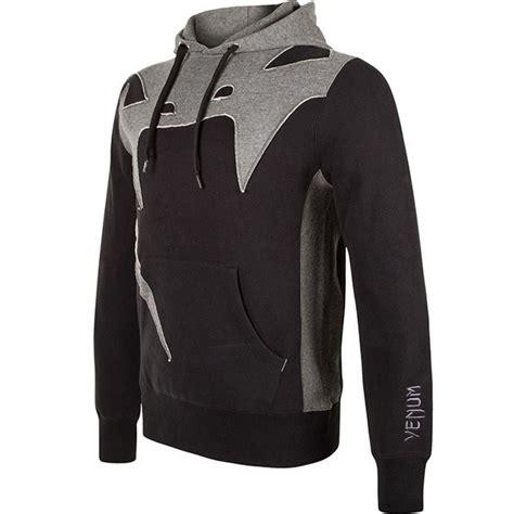 Tshirt Venum Martial venum quot assault quot hoodie black grey venum fightwear