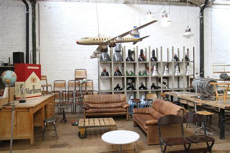 Canapé Loft But - depot09 le paradis du design vintage à gand
