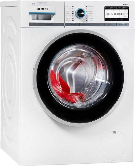 waschmaschine 8 kg 1600 umdrehungen siemens waschmaschine wm6yh840 a 8 kg 1600 u min