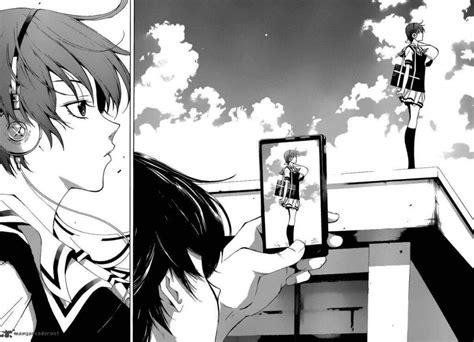 Fuuka Anime Genres Review Fuuka Anime Amino