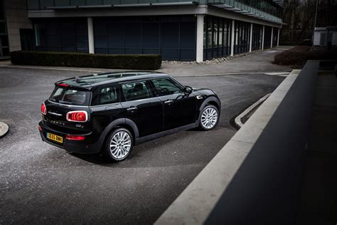 The New Mini One D Clubman Photo Gallery