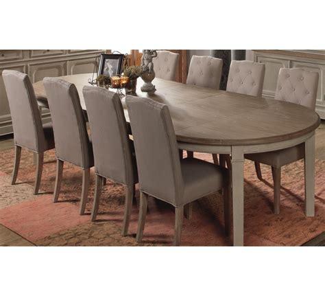 House De Canape D Angle - table ronde extensible quot charme quot 4664