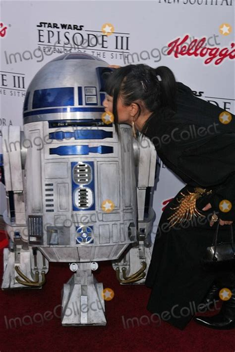 pictures from quot wars of the sith quot los angeles premiere
