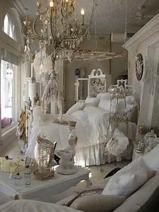 Shabby Chic Schlafzimmer : 10 shabby chic schlafzimmer ideen zu betrachten haus deko romantisch wohnen pinterest ~ Sanjose-hotels-ca.com Haus und Dekorationen