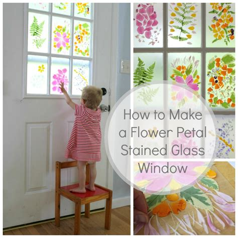 how to make a stained glass l 7 beautiful stained glass art projects for kids