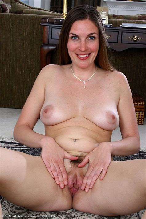 All Over 30 Naked Mature Women