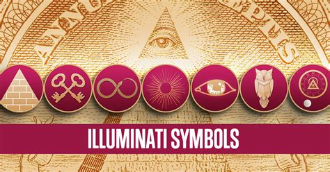 Illuminati Symbols Symbols Of The Illuminati Illuminati Official Website