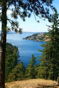 Places to See in Coeur D'alene Idaho