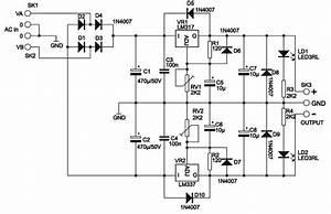 Velleman K8042  U0026quot Symmetric U0026quot  Adjustable Bipolar Power Supply