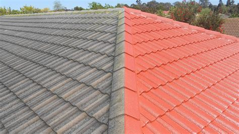 Roof : Total Roof Restoration Melbourne