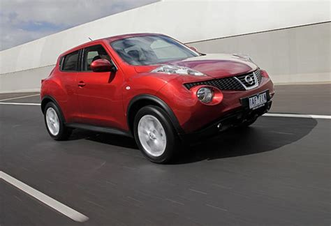Review Nissan Juke by Nissan Juke Review Carsguide
