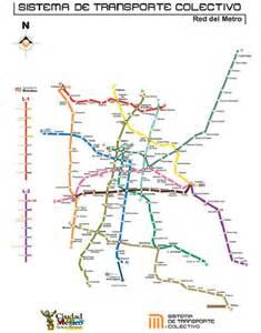 Lineas Del Metro y Metrobus images