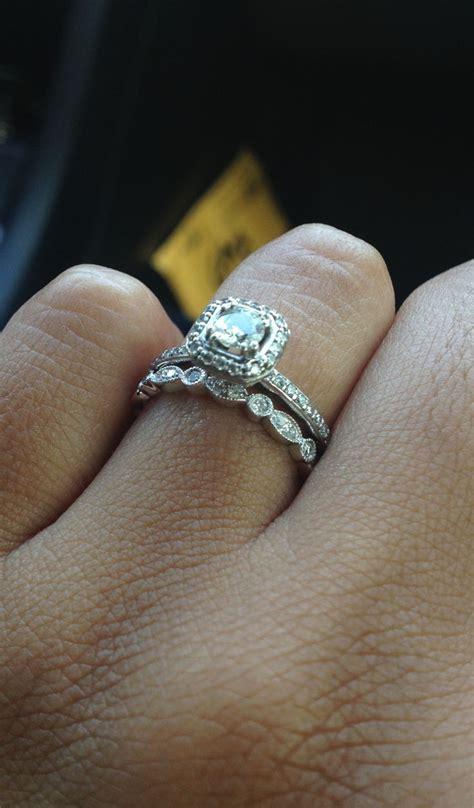 197 best images about mismatched bridal set on pinterest