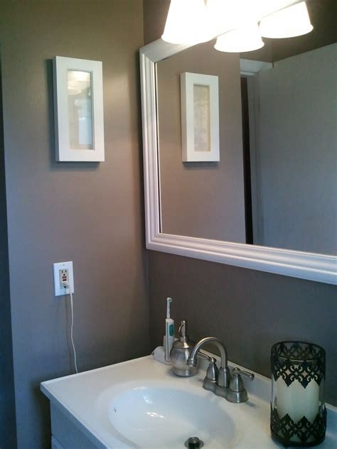 small bathroom paint ideas pictures colors to paint a small bathroom add reflective surfaces