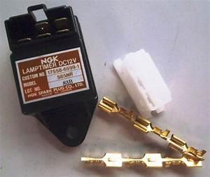 Ngk Lamp Timer Wiring Diagram