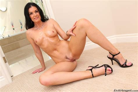 India Summer And Darla Crane Have A Foursome Evil Angel