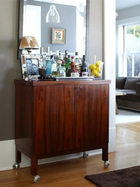 bar cabinet modern style urrutia design mid century modern bar cabinet