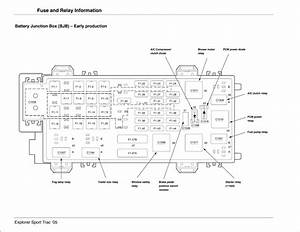 21 Unique 2001 Ford Explorer Sport Radio Wiring Diagram