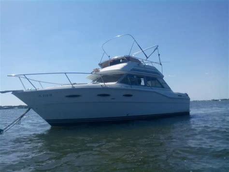 Free Boats by 1986 Searay 30 Ft 300 Ta Fl Free Boat