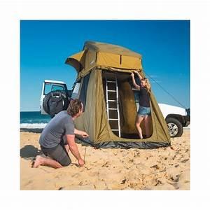 Tente De Toit Voiture : tente de toit 849 euros annexe incluse pour voiture 4x4 suv van remorque utilitaires ~ Medecine-chirurgie-esthetiques.com Avis de Voitures