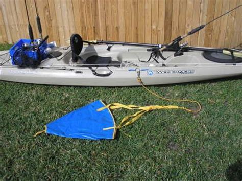 rigging a fishing kayak kayaking canoes and kayaks kayaks and fishing